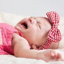 Auginu neramų kūdikį: patarimai, kaip nepamesti galvos