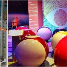 """Mūsų įspūdžiai iš mokslo centro AHHAA: smalsių vaikų ir tėvų rojus <sup style=""""color: #ff0000;"""">(FOTO)</sup>"""