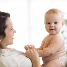 Renkame įdomiausią kovo mėnesio gimdymo istoriją <sup>(REZULTATAI)</sup>