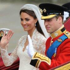 Ko galime pasimokyti iš Kate Middleton