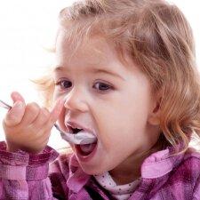 JOGURTAS: koks sveikiausias ir kiek galima suvalgyti per dieną