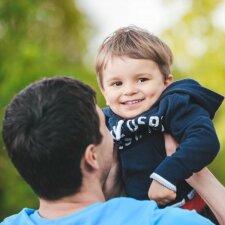 Į Lietuvą ateina nauja tėčių karta: jie kitokie, negu buvo mūsų tėvai