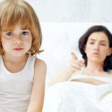 3 patarimai mažų vaikų tėvams, kad nuo šiandien gyvenimas būtų gražesnis