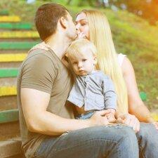 Kaip gimę vaikai pakeičia poros intymų gyvenimą