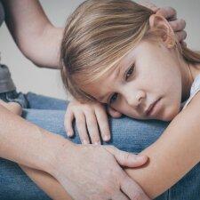 Barniai ir įtampa šeimoje dažnai kyla dėl vienos dažnos klaidos