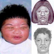 Iš gimdymo namų pavogtas vaikas surastas po 18 metų