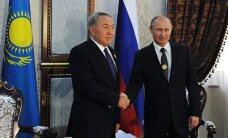 РФ и Казахстан подписали соглашения о сотрудничестве
