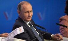 Вашингтон назвал обвинение Путина в коррупции официальной позицией США
