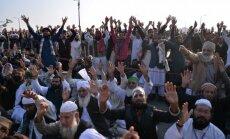 Islamistai Pakistane
