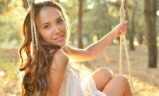 Ką daryti, kad oda ir be makiažo atrodytų puikiai