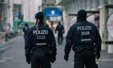 Vokietija gedi po teroristinio išpuolio Berlyne