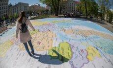 Европа выясняет причины утечки радиоактивного йода