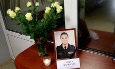 Girtas vilkiko vairuotojas pražudė jauną policininkę