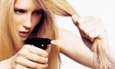 Klausk plaukų stilisto
