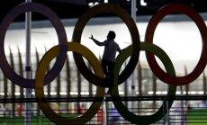 Rio de Žaneiro olimpinės žaidynės