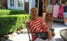 Marina, pedagogė iš Maskvos