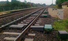 Jiesios geležinkelio stotis