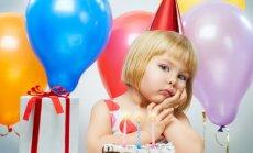 Kodėl globos namų vaikai nelaukia gimtadienių?