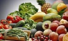 Pagalba virškinimui: kaip teisingai derinti vaisius