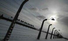 Aušvicas, Lenkija, holokaustas, Osvencimas
