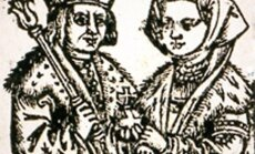Великая княжна Елена Ивановна - первая женщина писательницав старой Литве