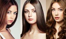 Plaukų grožio stebukladarės - elementarios duonos kaukės