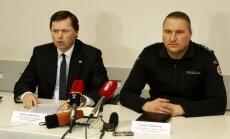 Darius Valkavičius ir Darius Žukauskas