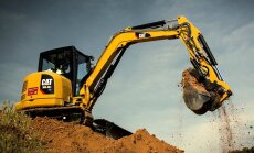 Naujovės statybų sektoriuje