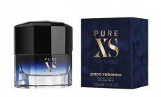 """Laimėk naujuosius <em>Paco Rabanne</em> kvepalus """"Pure XS"""" savo mylimajam!"""