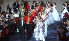 Русские балы в Лондоне