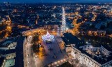 Kalėdos Vilniuje