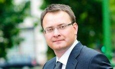 Opozicijos kandidatas į Baltarusijos prezidentus Aleksejus Michalevičius