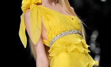 Suknelė, Tony Ward