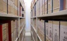KGB archives