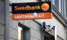 Swedbank: дефицит рабочей силы ЂЂЂ проблема для работодателей