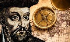 Garsiosios Nostradamo pranašystės, kuriomis aklai tikėjo visi karališkieji rūmai