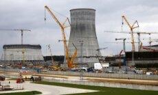 Astravyets Nuclear Power Plant