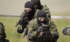 Baltarusijos kariniai daliniai