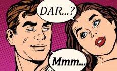 Vienu sakiniu: kaip Zodiako ženklai elgiasi po sekso
