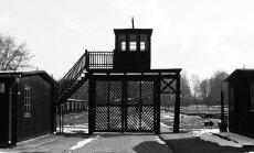 Štuthofo koncentracijos stovykla