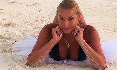 Анастасия Волочкова хочет родить сына