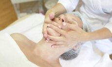 Veido masažas - efektyvus būdas puoselėti odos grožį