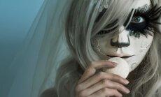 Helovino belaukiant: kokį įvaizdį rinksies tu