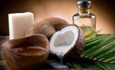 Kokosų aliejus vadinamas supermaistu, tačiau daktarams dar trūksta tyrimų šia tema
