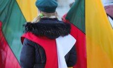 """Restart stosunków polsko-litewskich, nie będzie funduszu na rozwój Wileńszczyzny, zmarł Jan Mincewicz, Kolędy w karaoke, Polska na Międzynarodowym Charytatywnym Kiermaszu Świątecznym, spektakl """"Oskar i Pani Róża"""