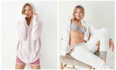 Jaukūs miego drabužiai stilingam poilsiui: išsirink savo favoritus