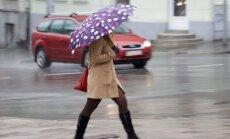 Погода: после мрачных выходных ожидается потепление