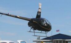Robinson sraigtasparnis