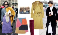 4 <em>must have</em> pavasario drabužiai ir būdai, kaip juos vilkėti stilingai