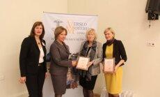 Ambasada wspiera konferencję dot. udziału litewskich kobie